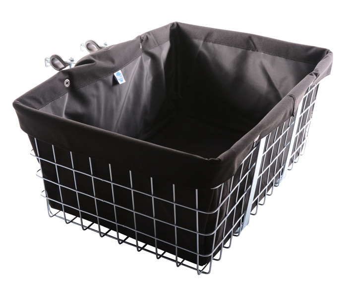 157 Giant Delivery Basket & 157PLYBAG Liner Combo