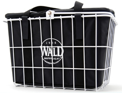 3133 Q-R Basket & Insulated Bag Combo