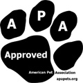 APA Approved