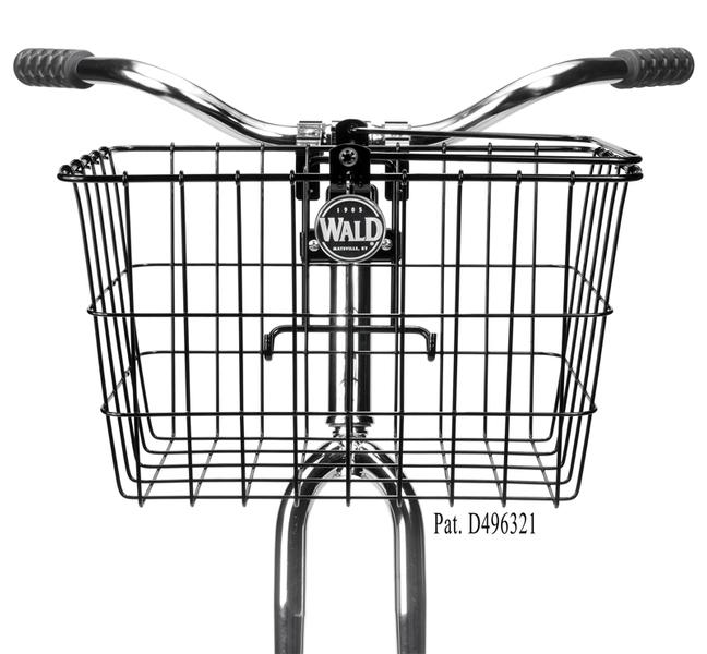 3133 Q-R Basket